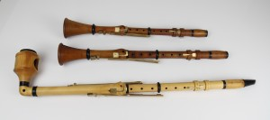 Clarinets in A, B and C. Theodor Lotz